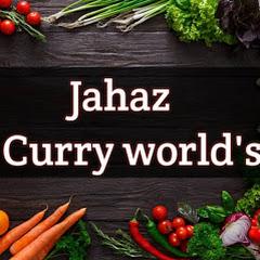 Jahaz Curry world's