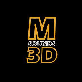 M 3D SOUNDS