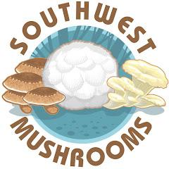 Southwest Mushrooms