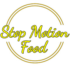 Stop Motion Food