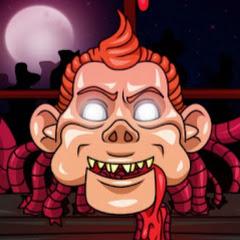 Disturbing Horror Games