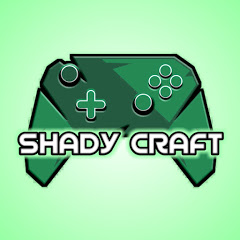 Shady Craft - شادي كرافت