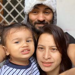 Negi & Family