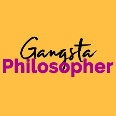 Gangsta Philosopher