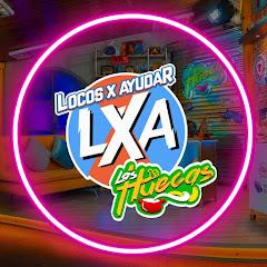 LxA Las Huecas