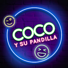 COCO Y SU PANDILLA