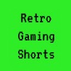 Retro Gaming Shorts