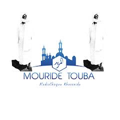 Mouride Touba