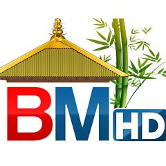 BM TELEVISION