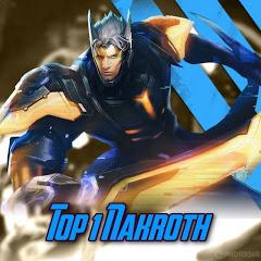 Top 1 NAKROTH