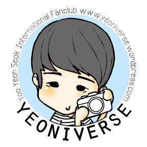 YeoNiverse - Yoo Yeon Seok IFC