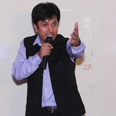 Singer Harish Joshi❤️