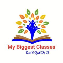 My Biggest Classes