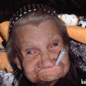 Вечерняя Бабка