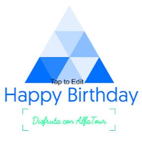 Happy Birthday SN