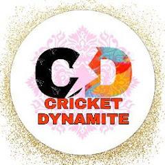 Cricket Dynamite