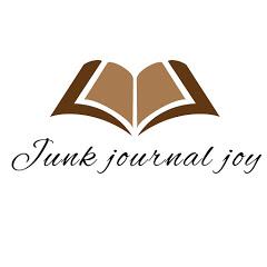 Junk Journal Joy