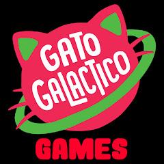 Gato Galactico Games