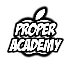 Proper Academy