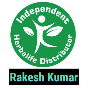 Rakesh Herbalife Independent Associate