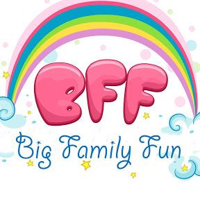 Big Family Fun