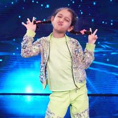 FLorina Gogoi Super Dancer