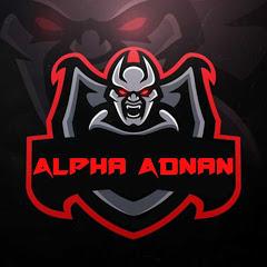 Gaming with Alpha Adnan