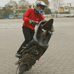 Bobby Stuntrider