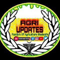 AGRI UPDATES