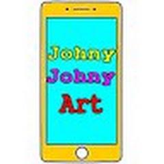 Johny Johny Art