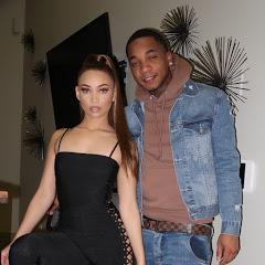 Beyonce & Jordan