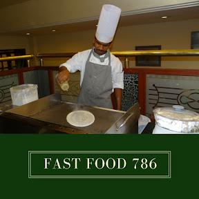 Fast Food 786