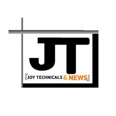 Joy technicals and news