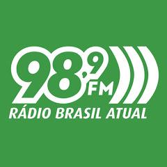 Rádio Brasil Atual