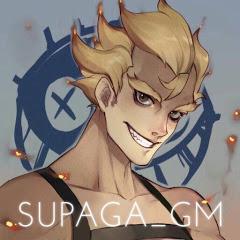 スパガ / Supaga