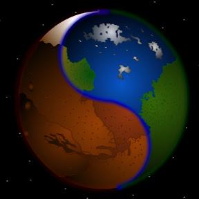 Martian Colonist