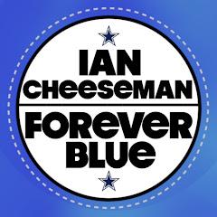 Ian Cheeseman - Forever Blue