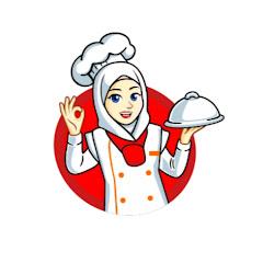 Sajida in the kitchen مطبخ ساجدة