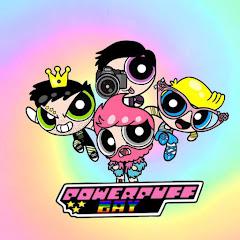 Powerpuff GAY