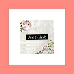 Umme ruhab