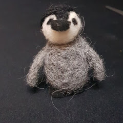 Bob The Penguin