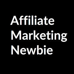 Affiliate marketing newbie