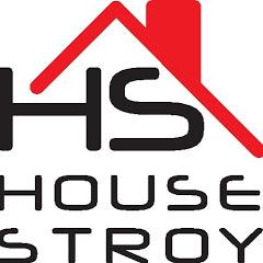 House Stroy Стройка за городом