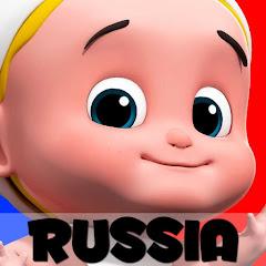 Junior Squad Russia - мультфильмы для детей