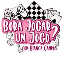 Bora Jogar Um Jogo?