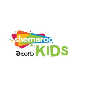 Shemaroo Kids Telugu