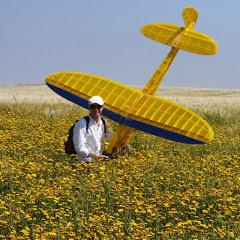 John Woodfield RC Gliders