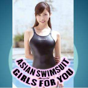 Japan G-Idols, Girls and Swimsuits