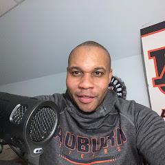 Vernon SpeaksSports-Auburn