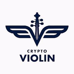 Crypto Violin